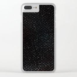 art 42 Clear iPhone Case