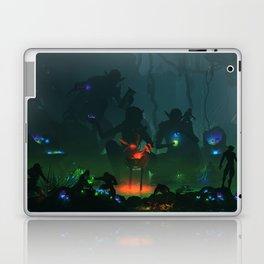 Goblin Mystics Laptop & iPad Skin