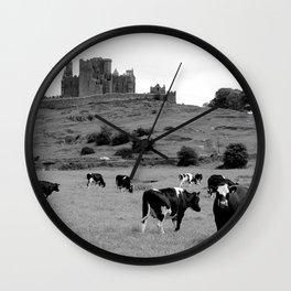 Ireland No. 2 Wall Clock