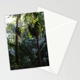 Lush Belizean Jungle Stationery Cards