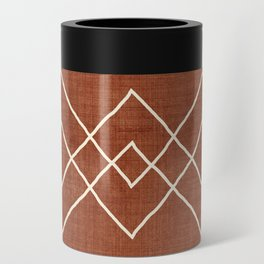 Nudo in Rust Can Cooler