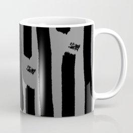 Shouts to the emptyness Coffee Mug