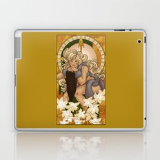 Chronos III Nouveau Laptop & iPad Skin