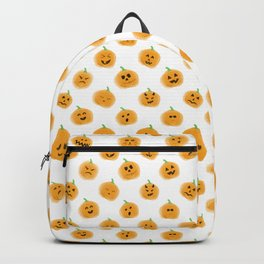 Pumpkin Patch Family Backpack