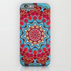 Mix&Match:  Merry Christmas From Tibet (with LOVE!) 03 Slim Case iPhone 6s