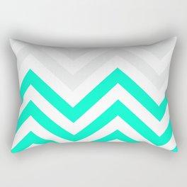 Chevronia V Rectangular Pillow