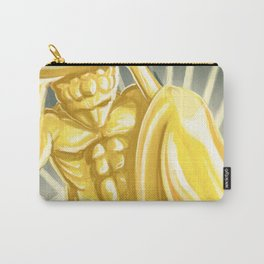 Atlas Shrugged statue Carry-All Pouch