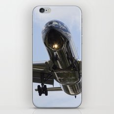 New Zealand Airlines Boeing 777 iPhone & iPod Skin