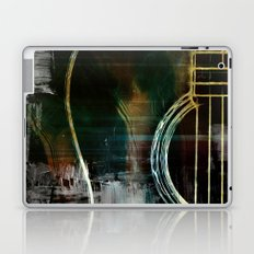 Hollow Dreams Laptop & iPad Skin