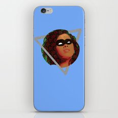 Impervious iPhone & iPod Skin