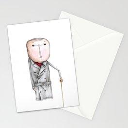 Amstermannetje #5 Stationery Cards