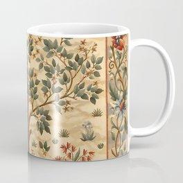 """William Morris """"Tree of life"""" 3. Coffee Mug"""