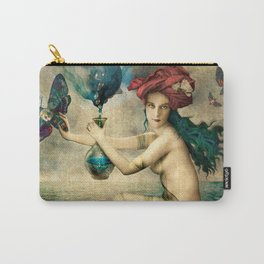 The Blessed Temperance Carry-All Pouch