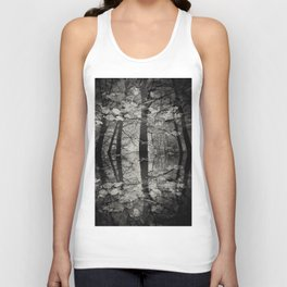 See the beauty series - II. -  Unisex Tank Top