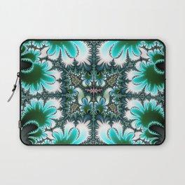 Fractal Rectangle Laptop Sleeve