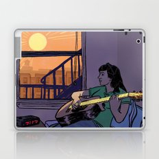 AUTUMN EQUINOX Laptop & iPad Skin