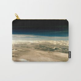 Changing World Carry-All Pouch