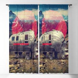 Rhino Blackout Curtain