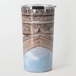 Farasan Pearl Merchant House Travel Mug
