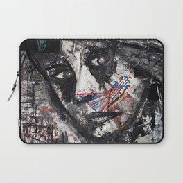 inked #1 Laptop Sleeve
