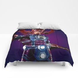 Galactus - Marvel Villain Series Comforters