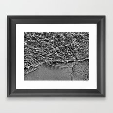 In One Another's Being Mingle Framed Art Print