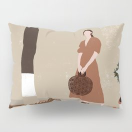 Summer in Marrakesh Pillow Sham