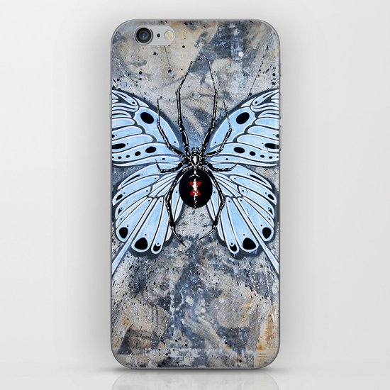 She's Just So Pretty iPhone & iPod Skin