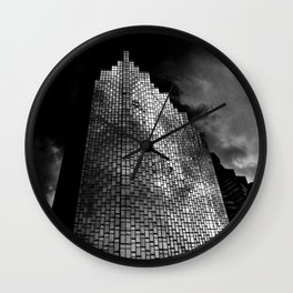 No 200 Bay St RBP South Tower Toronto Canada Wall Clock