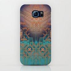 Ayahuasca Galaxy S7 Slim Case