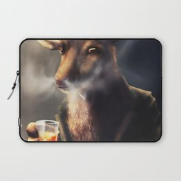 Country Club Collection #2 -  On the Rocks Laptop Sleeve