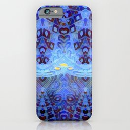 SOFT PILLOWS FOR THE DREAMS OF GRANDEUR iPhone Case