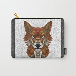 New Fox Carry-All Pouch