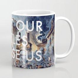 Glory of Storming the Bastille Coffee Mug