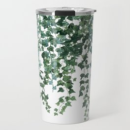Ivy Vine Drop Travel Mug