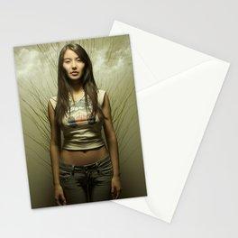 Tatiana Stationery Cards