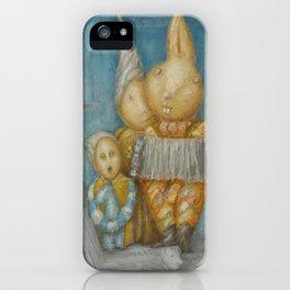 ''Humpty bumpty'' iPhone Case
