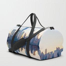 New York 02 - USA Duffle Bag