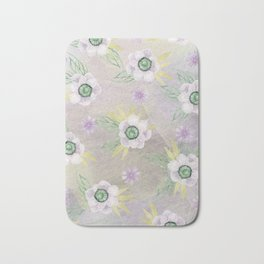 Jade and Kukac Bath Mat