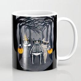 The Trick or Treat Gang Coffee Mug