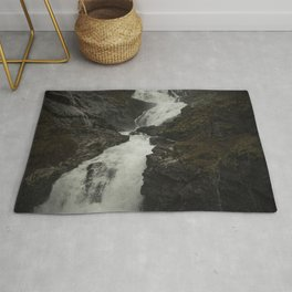 Whitewater Rug