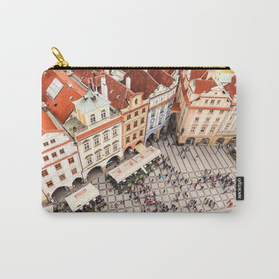 PRAGUE 1 Carry-All Pouch