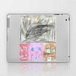 The Stars Up Above Laptop & iPad Skin