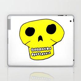 Milaino Totenkopf Laptop & iPad Skin