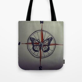 Where Is Home Tote Bag