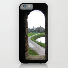 Cardiff Castle iPhone 6s Slim Case