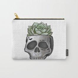 Plant Parent Carry-All Pouch