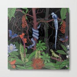 Jungle beasts Metal Print