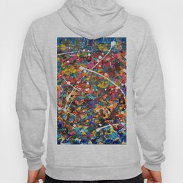 Colorful Impressions Hoody