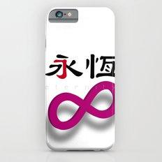 eternity Slim Case iPhone 6s